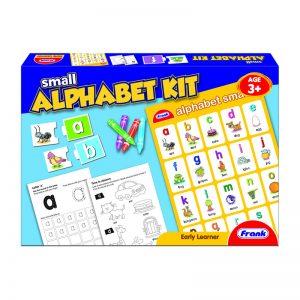327 – Small Alphabet Activity Kit