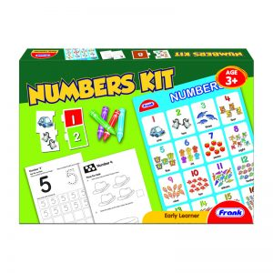 328 – Numbers Activity Kit