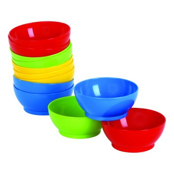 333 – Gowi Bowls Pack Of 12