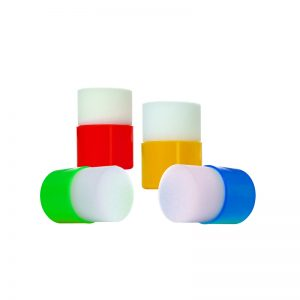 334 – Gowi Foam Brushpack Of 12