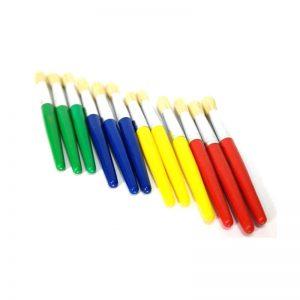 339 – ColorMaxi Paintbrush Pack 12