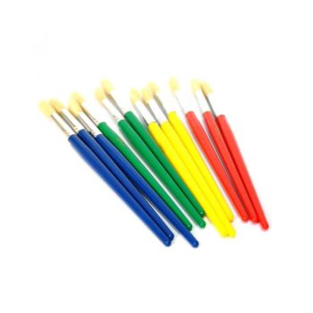339b – ColorMidi Paintbrush Pack 12