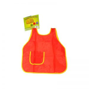 340b – School Art Apron-Small #8#