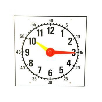 363 – Teaching Clock