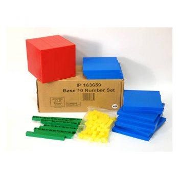 395 – Base 10 Number Set