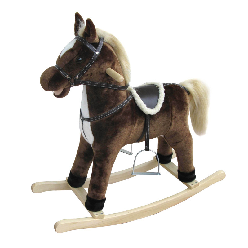 402b – Rocking Horse (choc)
