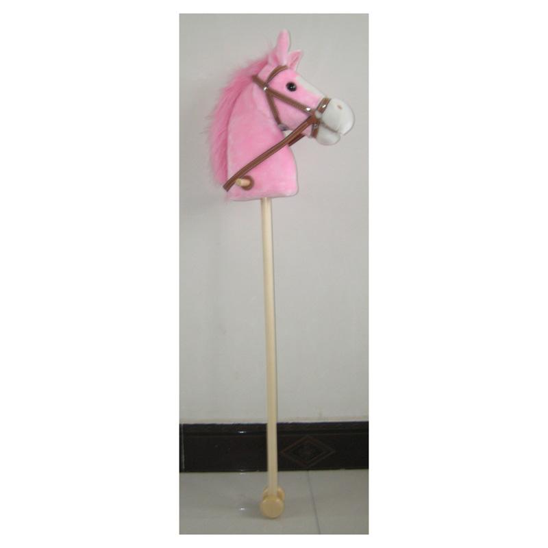 403 – Hobby Horse (pink)