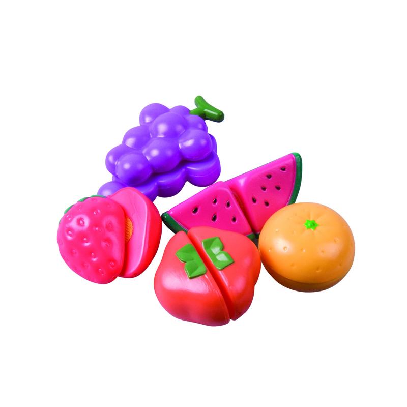 408 – Sliceriffic Fruits