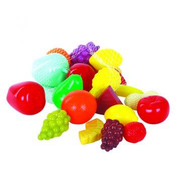 419 – Gowi Fruit Set
