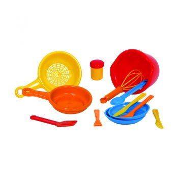 429 – Gowi 14pc Cook Set