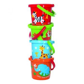 442 – Gowi 18cm Decor Bucket
