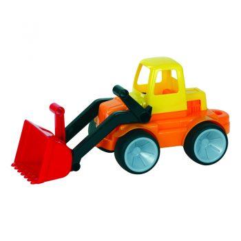 454 – Gowi Builders Bulldozer