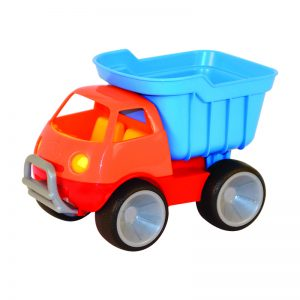 456b – Gowi Baby-sized Tipper Truck
