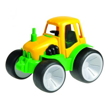 457b – Gowi Baby-Sized Tractor