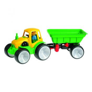 472 – Gowi Tractor & Trailer