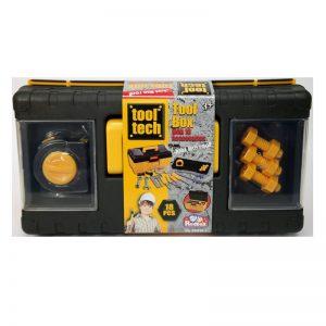 510 –  18pce Tool Box