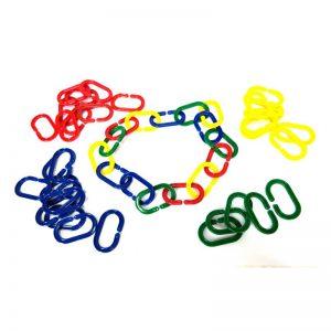 524 – Ring-O-Link (bag Of 100)