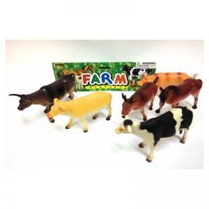 557a – Big Playset Farm Animal