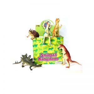 558 – Big Dinosaurs Disp12