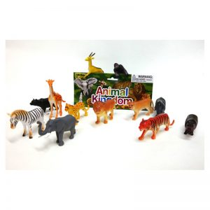 560b – Wild Animals 12bag