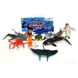 563 – Sea Creatures 12bag