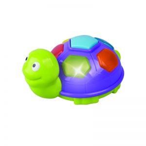 590 – Music & Lights Turtle