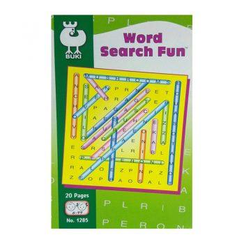 646L – Word Search Fun (1285)