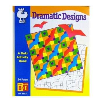 647j – Dramatic Designs (B1131)