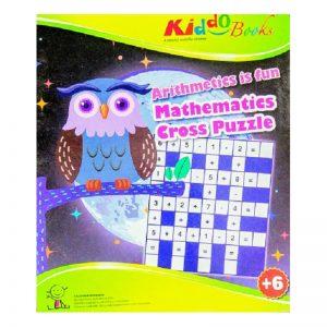 649j – Mathematics Cross Puzzle