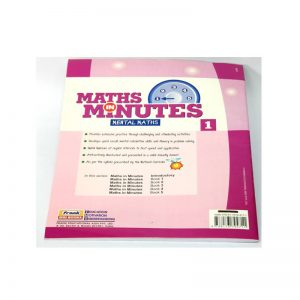 684b – Maths In Minutes 1