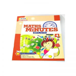684e- Maths In Minutes 4