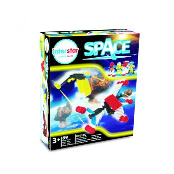 804 – Interstar Space In Picture Box