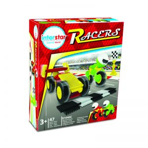 806 – Interstar Racers In Picture Box