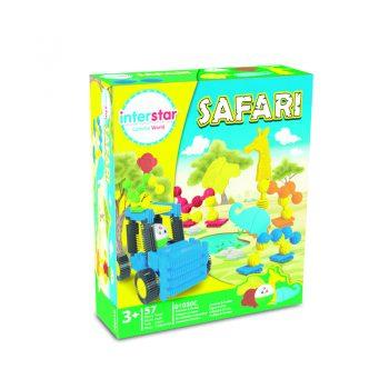 807 – Interstar Safari In Picture Box