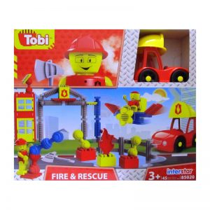 809 – Interstar Tobi Fire & Rescue