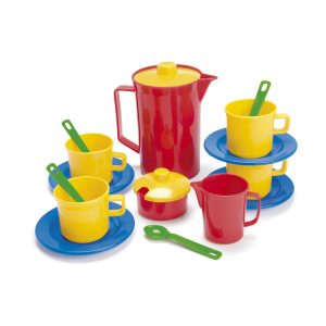 D4380 – Coffee Set In Net