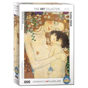 173 – 1000pce Puzzles 6000-2776 Mother & Child