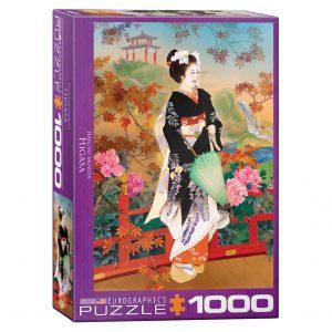 173 – 1000pce Puzzles 6000-0742 Higasa