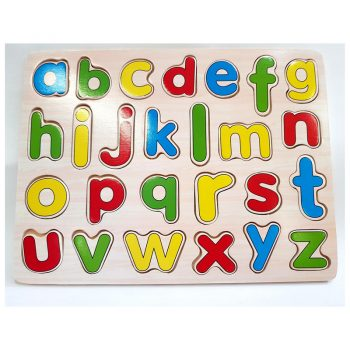 130a – Frame Puzzle Abc