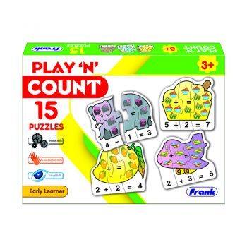 14a –  Play 'n Count