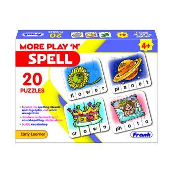 14c –  More Play 'n Spell