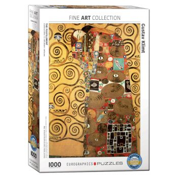 173 – 1000pce Puzzles 6000-9961 The Fulfillment Detail
