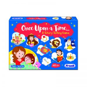 23 – Once Upon A Time Story Game