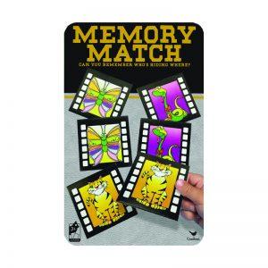 74a – Memory Match In Tin