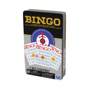 74c – Bingo In Tin