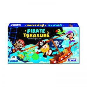 81 – Pirate Treasure