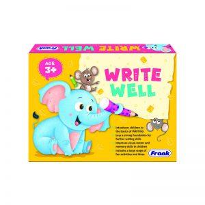 89 -Write Well
