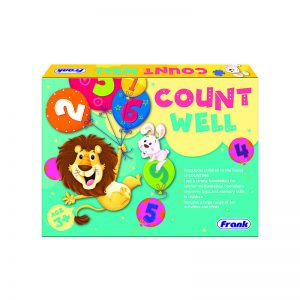 90 – Count Well