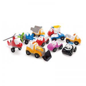 D7552 – Fun Cars Dantoy