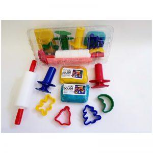 273 – Multi Skill Dough Play Kit